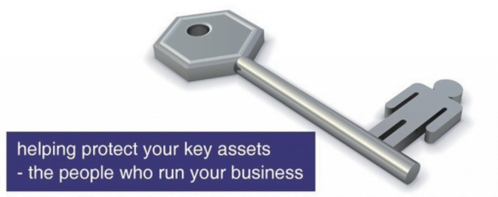 Helping protect your key assest with key man insurance