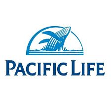 Pacific Life Insurance logo