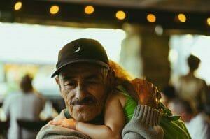 Life Insurance helping family