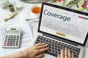 Coverage Amounts for Guaranteed Issue Life Insurance for High-Risk Individuals