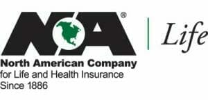 north american life insurance logo