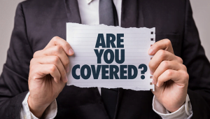 Are you covered for life insurance over 60?