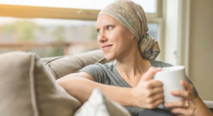 Cancer Patient with Life Insurance
