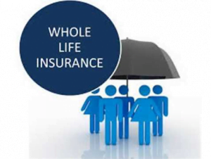 People with Whole Life Insurance