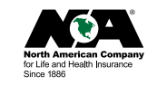North American Life Insurance Company Logo